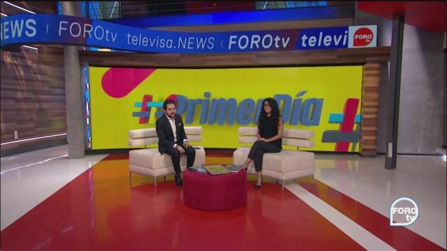 Plan Hoy Mariana Guillén Especialista En Temas De Cultura