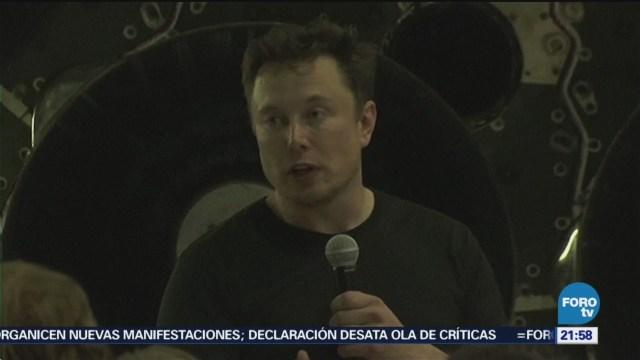 Elon Musk Renuncia Presidencia Tesla
