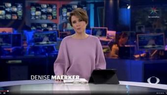 En Punto Denise Maerker Programa Completo Septiembre
