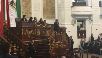Entra en vigor la nueva Constitución de la Ciudad de México