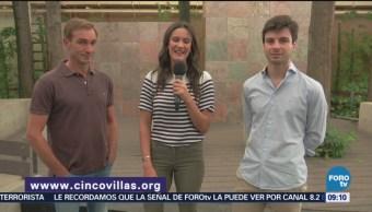 Entrevista con el matador Manolo Sánchez