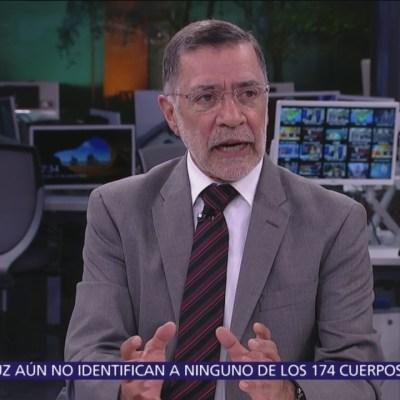 Errores de Morena, análisis de René Delgado en Despierta con Loret