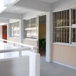 A un año de sismos, 98.4% de escuelas en CDMX operan