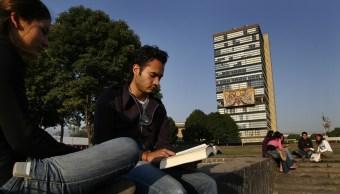 UNAM y Tec de Monterrey en ranking de mejores universidades