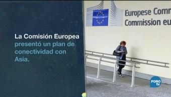 Europa Quiere Competir China Mercado Económico