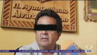 Exalcalde de Álvaro Obregón, Michoacán, condenado a 270 años de prisión