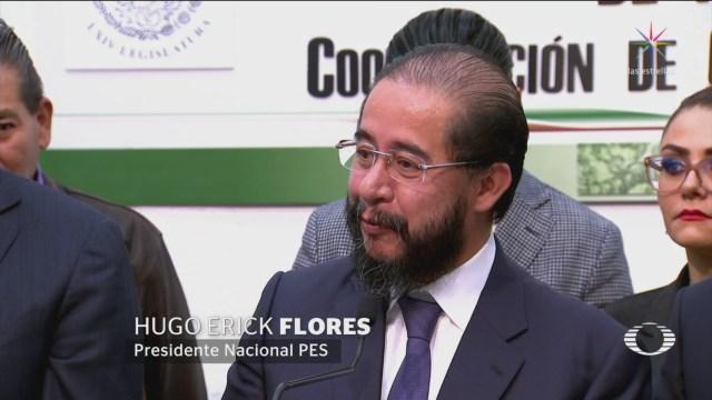 Exdirigente PES Orquestaron Campaña Quitarle Comisión De Cultura