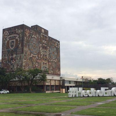 UNAM pide explicación sobre la liberación de presuntos agresores en CU