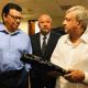 AMLO analiza programas que aplicarán en Sinaloa