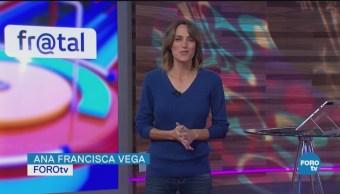 Fractal: Programa del 17 de septiembre de 2018