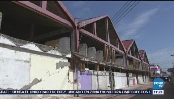Fundación Televisa apoya reconstrucción en Juchitán, Oaxaca