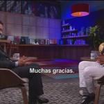 Genaro Lozano Entrevista Muzafar Shah Bin Mustafa