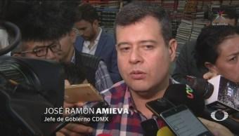 Gobierno capitalino desplegará brigadas en planteles escolar