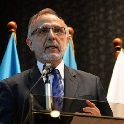 ONU rechaza pedido de Guatemala para sustituir al comisionado anticorrupción