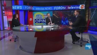 Peso Comentocracia Prensa Medios Gobierno AMLO