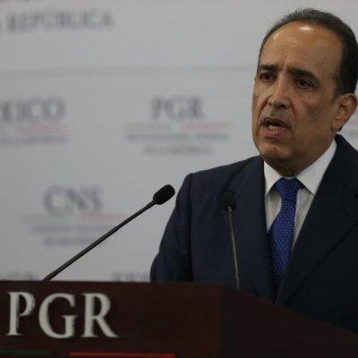 Insatisfecha, la PGR por sentencia contra Javier Duarte