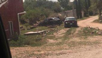 Desaparecen 12 personas en Ixmiquilpan, Hidalgo y hallan vehiculos