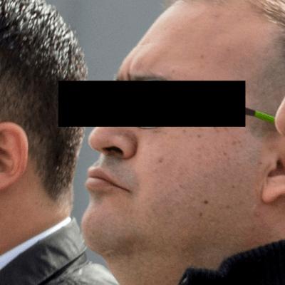Javier Duarte podría acceder a libertad en 4 años y medio, dice abogado
