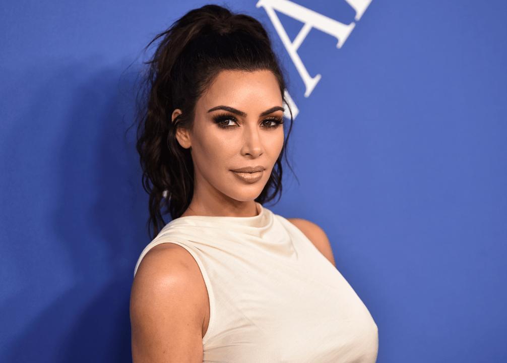 Kardashian vuelve a la Casa Blanca por clemencia a presos