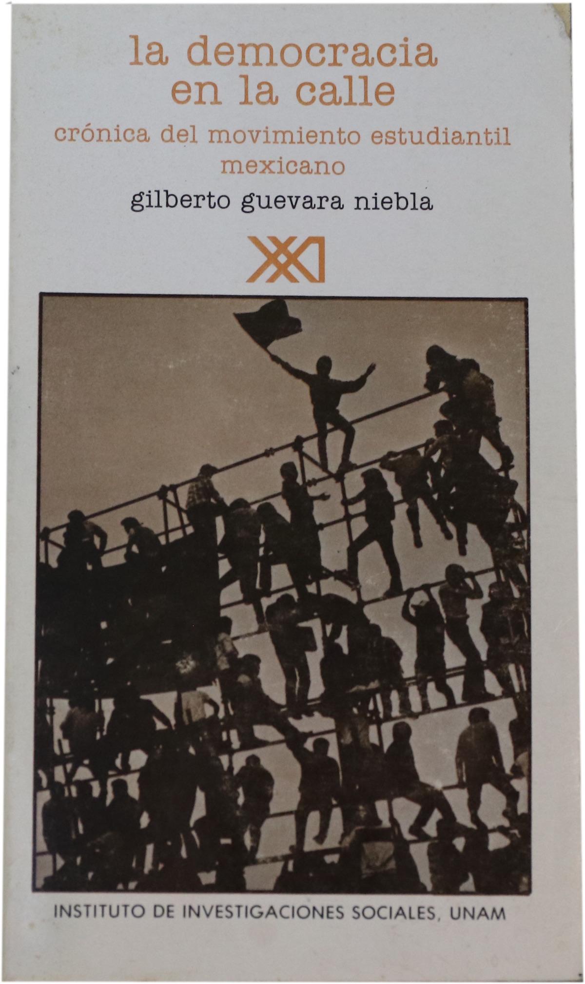 Libros sobre el 68