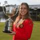 Golfista espanola: Asesinan en EU a Celia Barquín