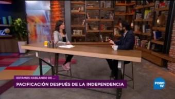 Nueva España Antes Después Independencia México