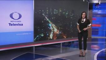 Las noticias con Danielle Dithurbide Programa 19 septiembre