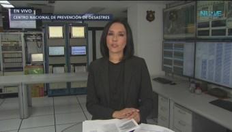 Las Noticias, con Karla Iberia: Programa del 18 de septiembre de 2018