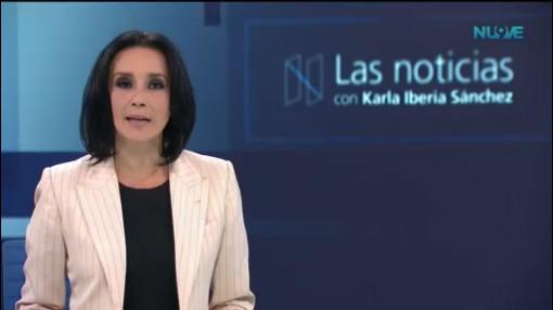 Las Noticias, con Karla Iberia: Programa del 4 de septiembre de 2018