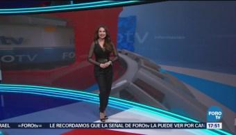 El clima con Mayte Carranco [17-09-2018], El clima, Mayte Carranco, [17-09-2018],