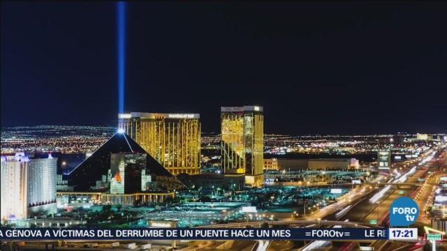 Las Vegas, Sede Del Encuentro Canelo Golovkin Ciudad De Escándalos, Eventos