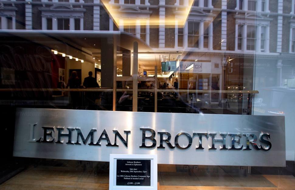 Lehman Brothers, la quiebra que cambió la economía mundial