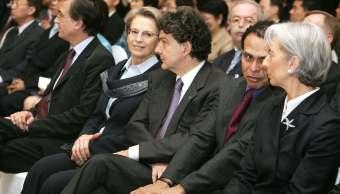 Funcionario del gabinete de Chirac, a la cárcel por corrupción