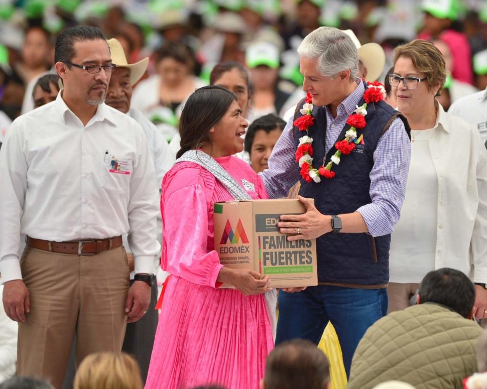 (Foto: Gobierno del Estado de México)