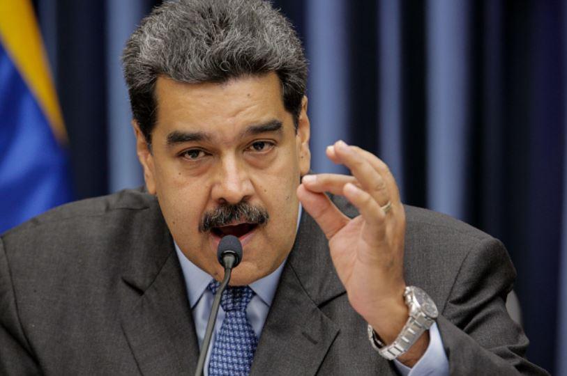 Detenidos en Venezuela por ataque a Maduro