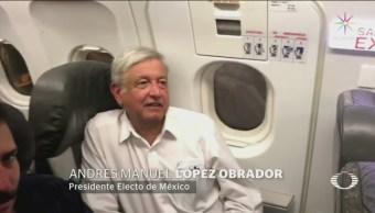 Amlo Queda Varado Aeropuerto Oaxaca Lluvia