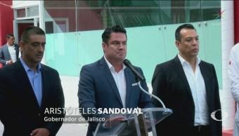 Jalisco Reestructurará Instituto Jalisciense Ciencias Forenses