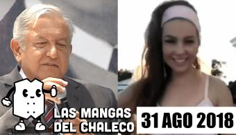 Las Mangas Del Chaleco Acaban De Elegir Nuevos Políticos Dando De Qué Hablar