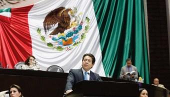 Morena rechaza que nueva ley de remuneraciones sea inconstitucional