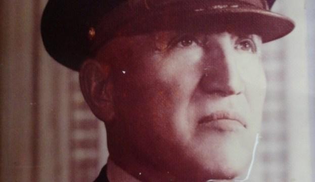 Matanza de Tlatelolco 1968: Marcelino Garcia Barragán