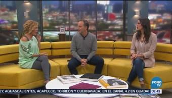 Matutino Express del 14 de septiembre con Esteban Arce