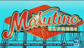 Matutino Express del 19 de junio con Esteban Arce (Parte 1)