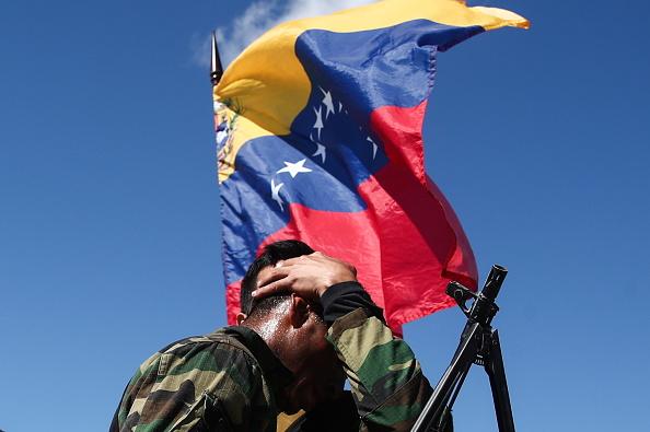 NYT: EE.UU. discutió planes de golpe con opositores venezolanos