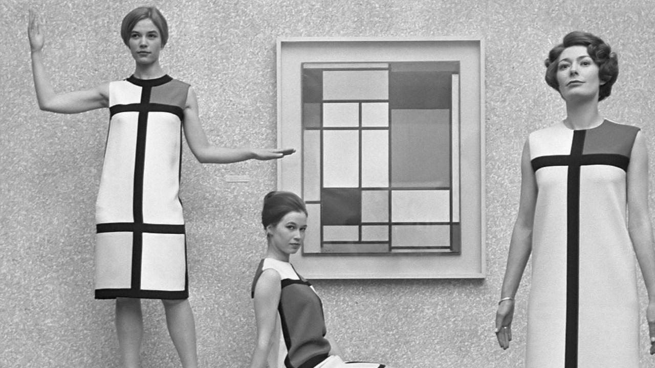 Cómo Los 60 Cambiaron La Historia De La Moda Para Siempre