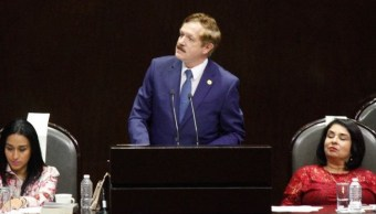 PAN se pronuncia contra mayoría de Morena en Diputados