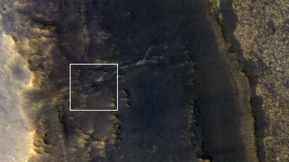 NASA: Sonda Opportunity en Marte sigue sin hacer contacto