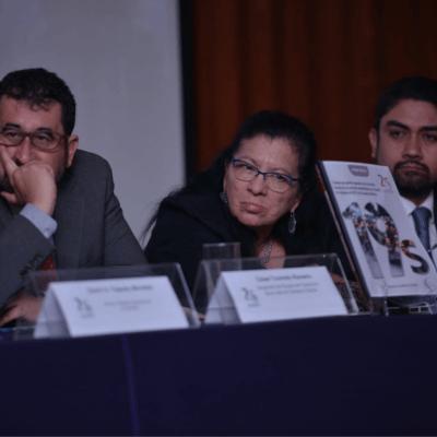 CDHDF cuestiona falta de acciones preventivas ante sismos
