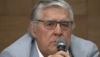 """Nelson Vargas: No me suena """"El Sureño"""" en el caso de mi hija"""