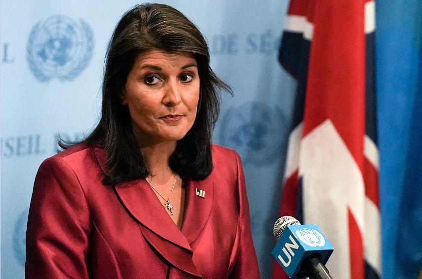 Estados Unidos rechaza acusación de Irán sobre atentado