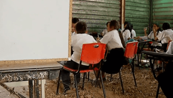 IMCO: A un año del 19-S, no sabemos cuántos niños están sin clases